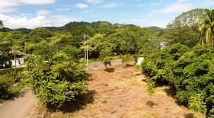 Remax real estate, Costa Rica, Playa del Coco, Coco Commercial Lot