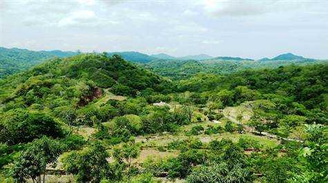 Remax real estate, Costa Rica, Matapalo, Lomas Del Mar PG 3 Development Lot