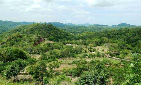 Remax real estate, Costa Rica, Matapalo, Lomas Vistas Development Parcel - PG 2