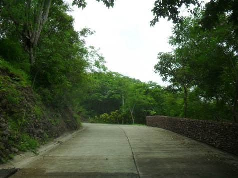 Remax real estate, Costa Rica, Playa Matapalo, Lomas del Mar Lot 230