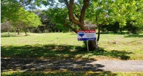 Remax real estate, Costa Rica, Playa Hermosa, Cacique Residential Lot 74