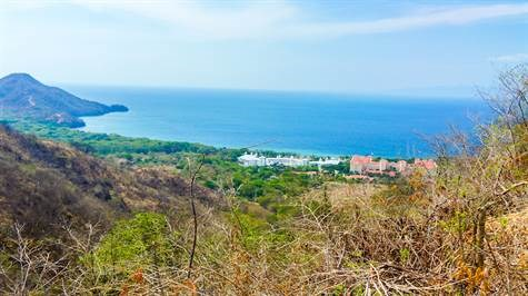 Remax real estate, Costa Rica, Playa Matapalo, Lomas del Mar Lot 212