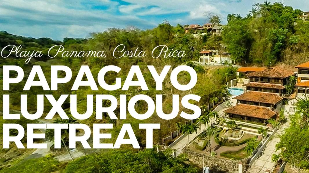 Remax real estate, Costa Rica, Playa Panama, Papagayo Luxurious Retreat