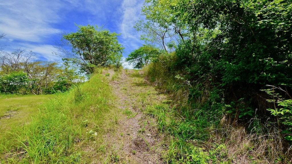 Remax real estate, Costa Rica, Playa Matapalo, Lomas Del Mar Ocean View  Lot 202