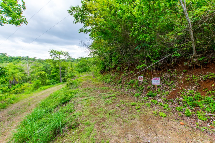 Remax real estate, Costa Rica, Playa Matapalo, Lot 256, Lomas del Mar