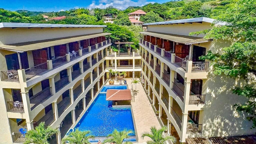 Remax real estate, Costa Rica, Playa del Coco, B204 Agua de Lechuga