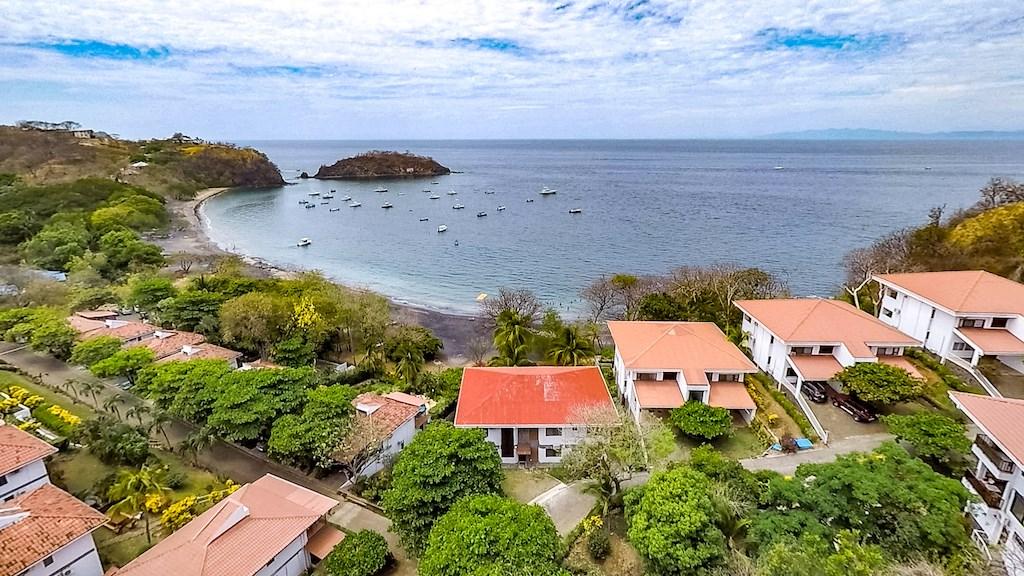 Remax real estate, Costa Rica, Ocotal, Los Almendros 44