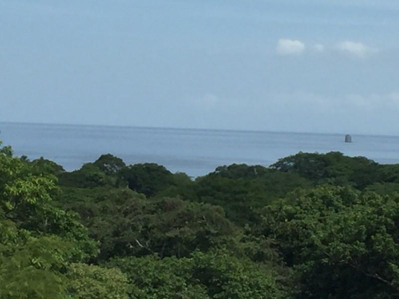 Remax real estate, Costa Rica, Carrillo, Monte Bello Ocean View Lot #2