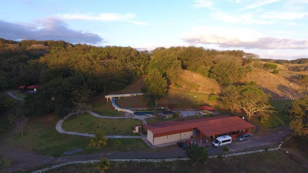 Remax real estate, Costa Rica, Liberia, Vida Aventura Nature Park