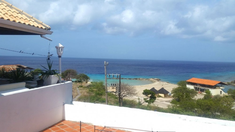 RE/MAX real estate, Curacao, Groot Santa Martha, Coral Cliff - Finca with an amazing, undisturbed view over the bay