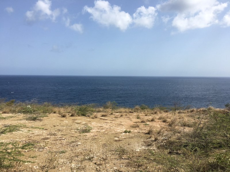 RE/MAX real estate, Curacao, Blue Bay Golf & Beach Resort, Blue Bay Golf & Beach Resort BB13 - Beautiful ocean front lot for sale