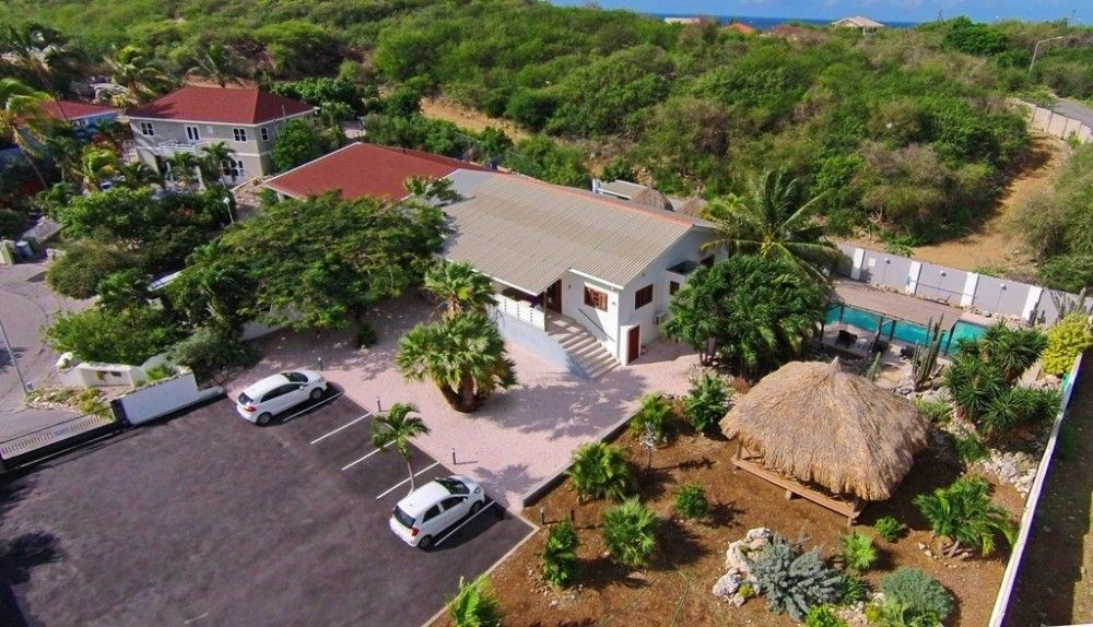 RE/MAX real estate, Curacao, Curasol, Curasol - For Sale - apartment complex, excellent return on investment