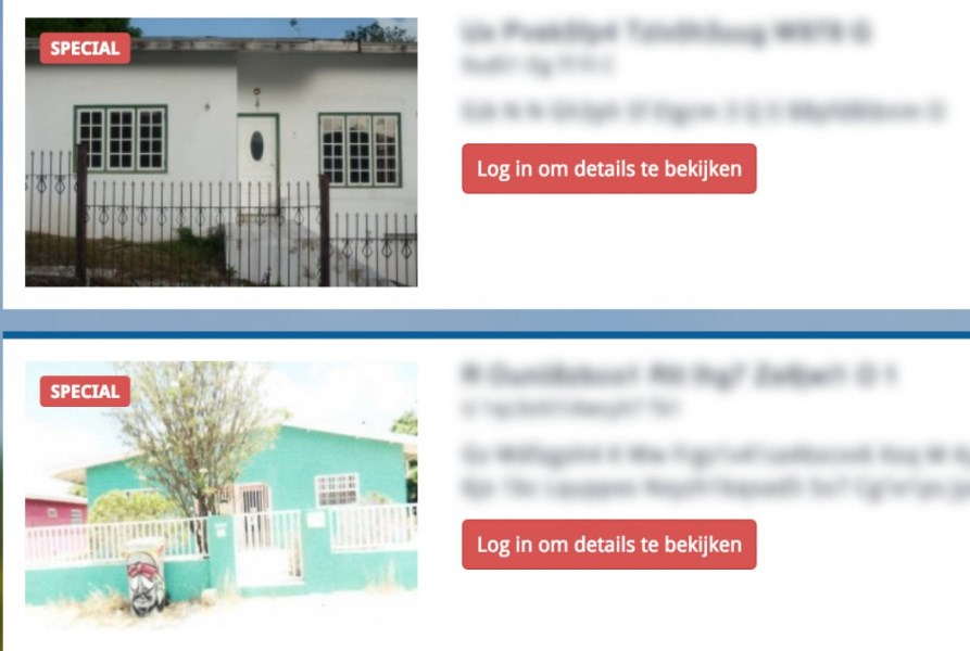 RE/MAX real estate, Curacao, Curacao, Foreclosure homes in Curacao - log in to distressed property listings