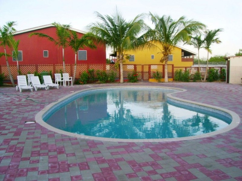 RE/MAX real estate, Curacao, Cas Grandi, Beautiful new apartment complex - fully furnished available