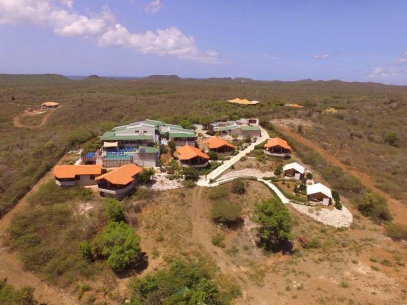 RE/MAX real estate, Curacao, San Sebastian, Beautiful mini resort in the middle of nature in San Sebastiaan