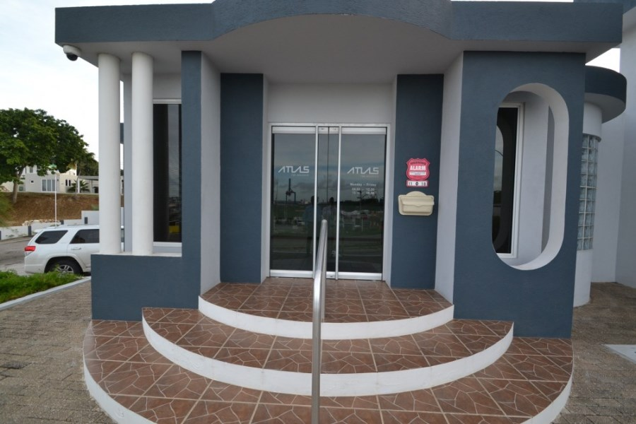 RE/MAX real estate, Curacao, Parera, Parera - Beautiful office space on A-list location (50 m2)
