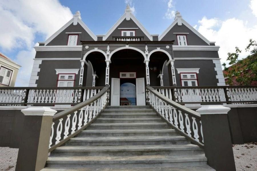 RE/MAX real estate, Curacao, Otrabanda, Otrabanda - The Club House All Inclusive E-zone Office Space