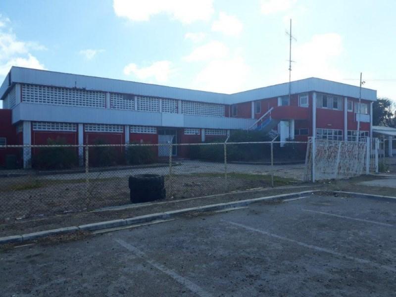 RE/MAX real estate, Curacao, Cas Grandi, Cas Grandi - Multifunctional building on lot of 3.382 m2