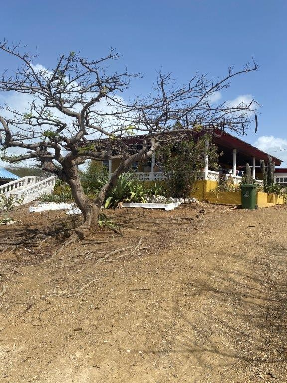 RE/MAX real estate, Curacao, Santa Rosa, Libier - family home with 7 apartments on spacious lot