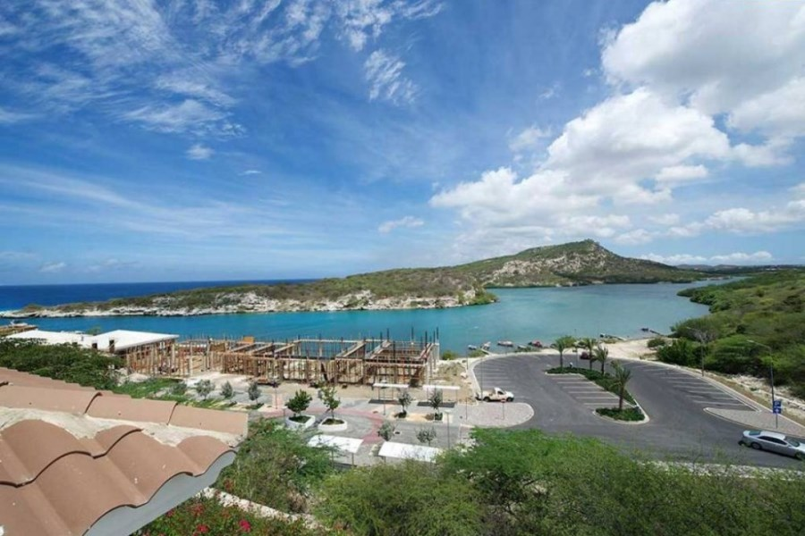 RE/MAX real estate, Curacao, Piscadera, Piscadera Harbour Village - sea view 10% ROI, fully furnished
