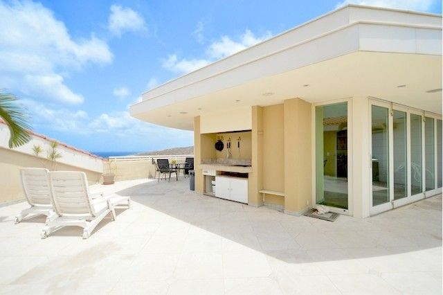 RE/MAX real estate, Curacao, Piscadera, Piscadera Residence - 4 bedroom furnished penthouse with great views