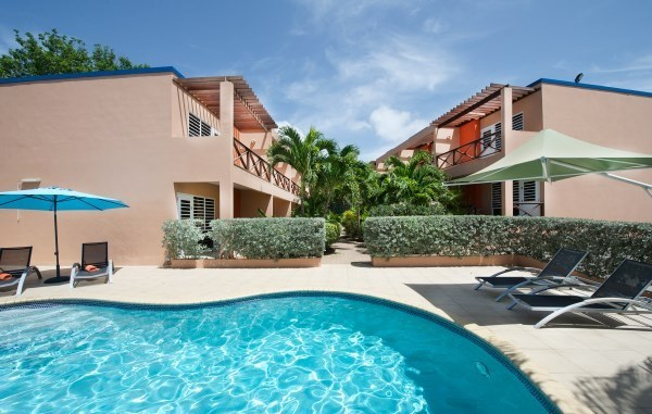 RE/MAX real estate, Curacao, Salinja, Salinja Abou - Centrally located furnished apartments for rent