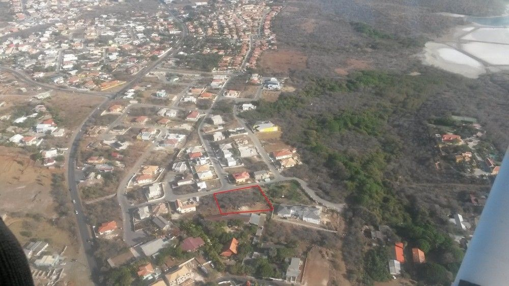 RE/MAX real estate, Curacao, Jan Thiel, Jan Thiel - extra large residential land for sale in Damasco Resort