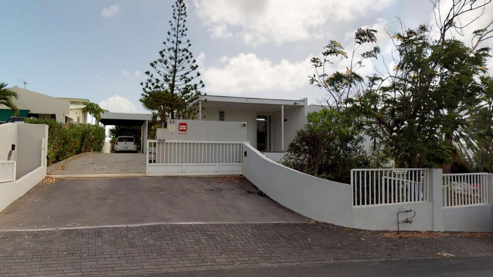 RE/MAX real estate, Curacao, Jan Sofat, Jan Sofat 44 - modern multi-unit villa with grand view and pool!