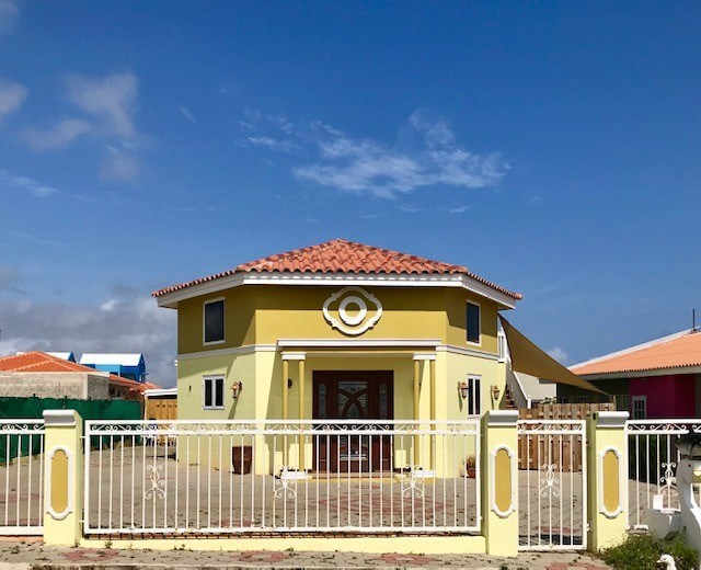 RE/MAX real estate, Curacao, Grote Berg, Grote Berg - Detached home with ocean view