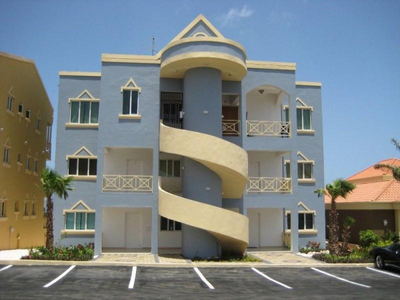 RE/MAX real estate, Curacao, Piscadera, Piscadera - La Vista Resort - apartments for rent in Piscadera Curacao