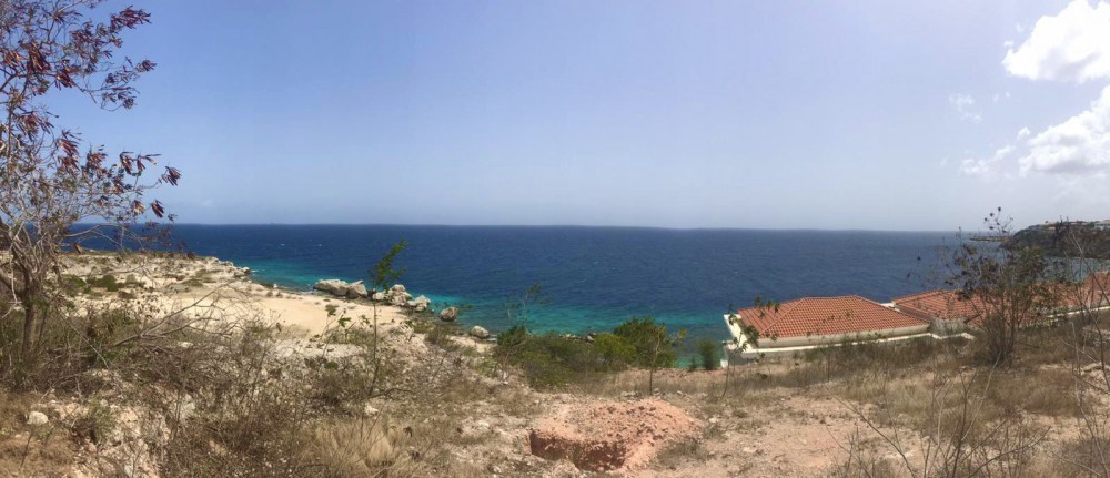 RE/MAX real estate, Curacao, Blue Bay Golf & Beach Resort, Blue Bay Golf & beach Resort - Beautiful full ocean view lot for sale
