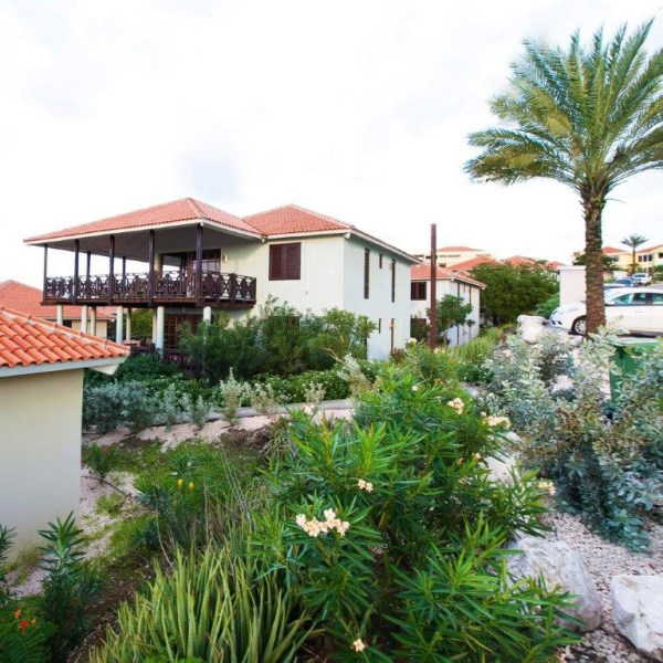 RE/MAX real estate, Curacao, Blue Bay Golf & Beach Resort, Blue Bay Village 20 - villa for vacation rentals - with private beach