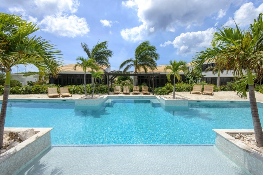 RE/MAX real estate, Curacao, Blue Bay Golf & Beach Resort, Unfurnished 2-bedroom apartment in golf resort - great vacation rental