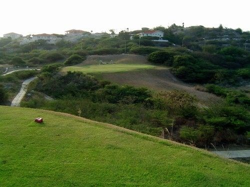RE/MAX real estate, Curacao, Blue Bay Golf & Beach Resort, Blue Bay Resort: last 4 spacious lots for sale on R-section, Blue Bay