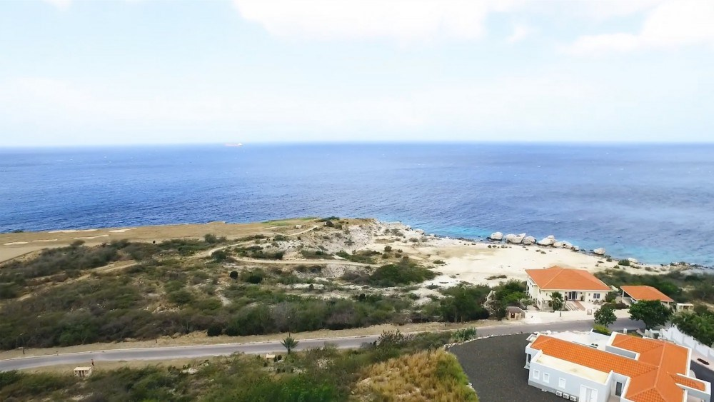 RE/MAX real estate, Curacao, Blue Bay Golf & Beach Resort, Blue Bay Resort BT-7 amazing ocean views and close to private beach
