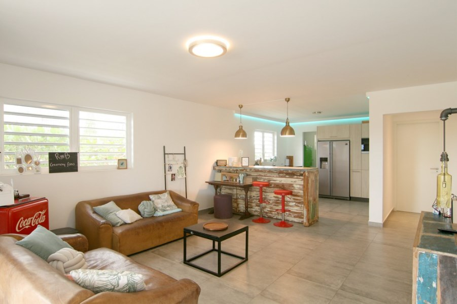RE/MAX real estate, Curacao, Blue Bay Golf & Beach Resort, Spacious modern 2-bedroom apartment on ground floor - close to beach!