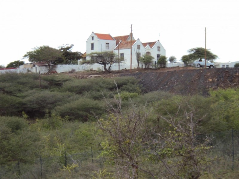 RE/MAX real estate, Curacao, Banda Abou, Banda Abou - Large lot available for construction of 11 houses