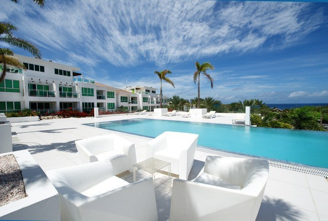 RE/MAX real estate, Curacao, Piscadera, Piscadera Harbour Village - Beautiful furnished apartment for sale