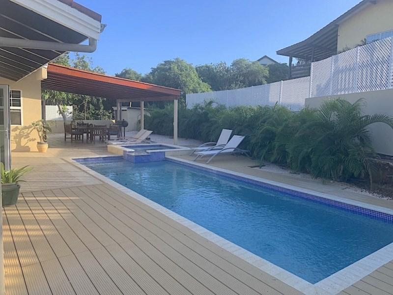 RE/MAX real estate, Curacao, Jan Sofat, Jan Sofat - Beautiful villa for rent