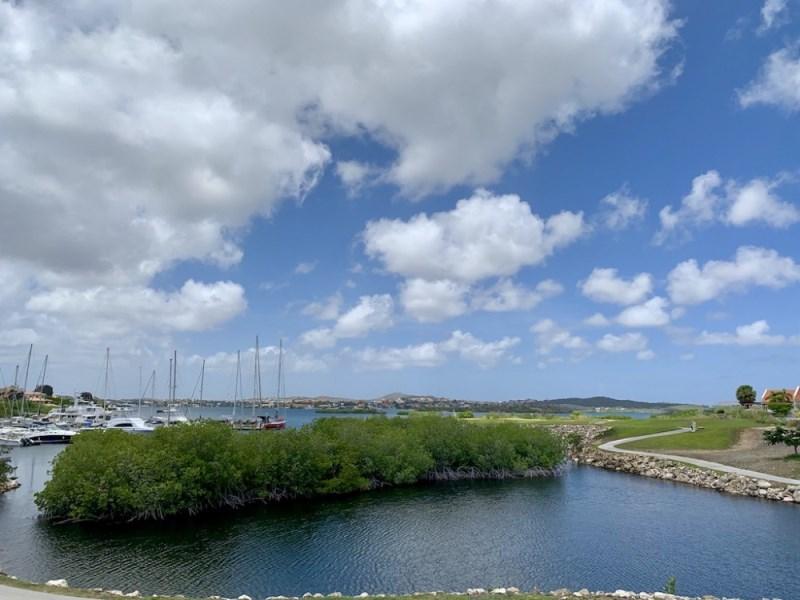 RE/MAX real estate, Curacao, Santa Barbara, Santa Barbara Plantation - Beautiful house for rent at Marina Village
