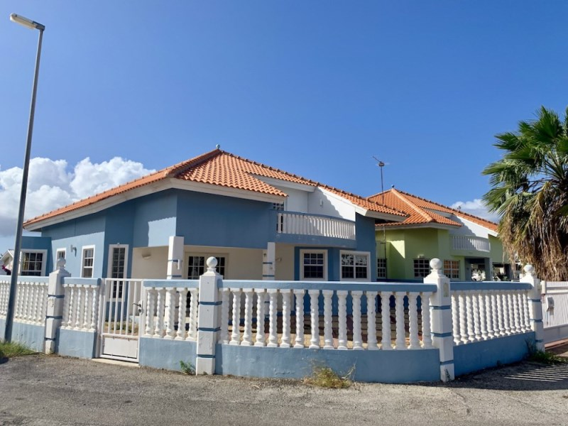 RE/MAX real estate, Curacao, Sunset Heights, Sunset Heights - Spacious home for rent