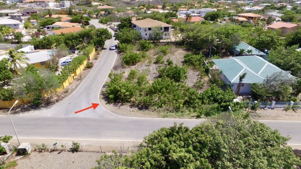 RE/MAX real estate, Curacao, Grote Berg, Grote Berg - Spacious lot for sale in the H-Section