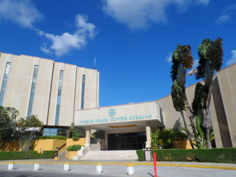 RE/MAX real estate, Curacao, Piscadera, World Trade Center - Different type/size commercial spaces for rent