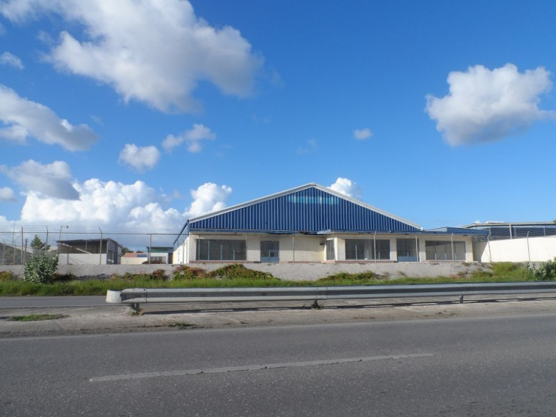 RE/MAX real estate, Curacao, Santa Maria, Schottegatweg Noord - Commercial Building for rent