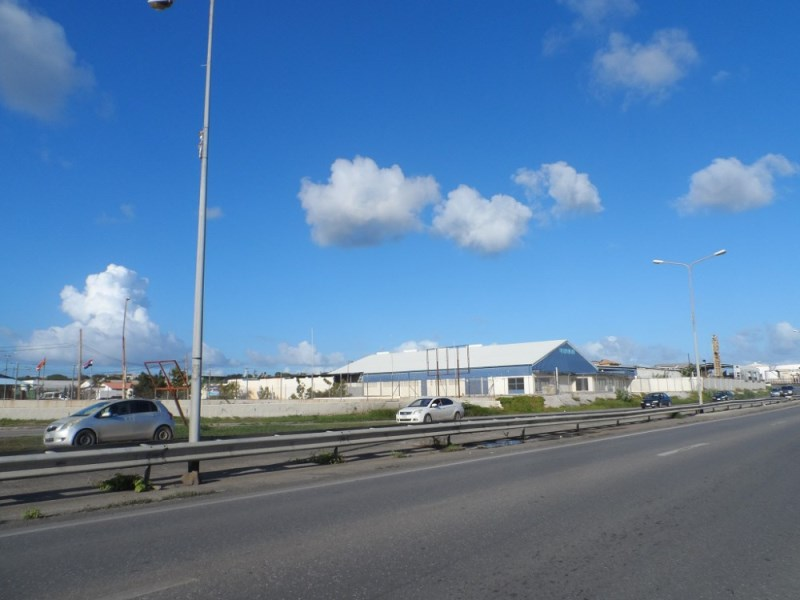 RE/MAX real estate, Curacao, Santa Maria, Schottegatweg Noord - Commercial Plot for rent