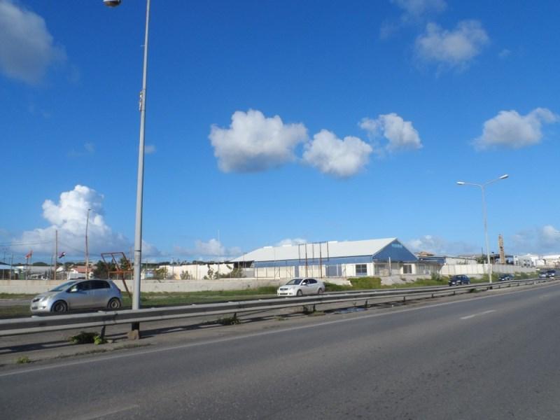 RE/MAX real estate, Curacao, Santa Maria, Schottegatweg Noord - Commercial Plot for rent
