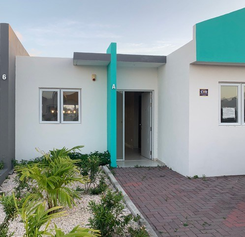 RE/MAX real estate, Curacao, Brakkeput Abou, Brakkeput: Kasalta Resort 3-bedroom house