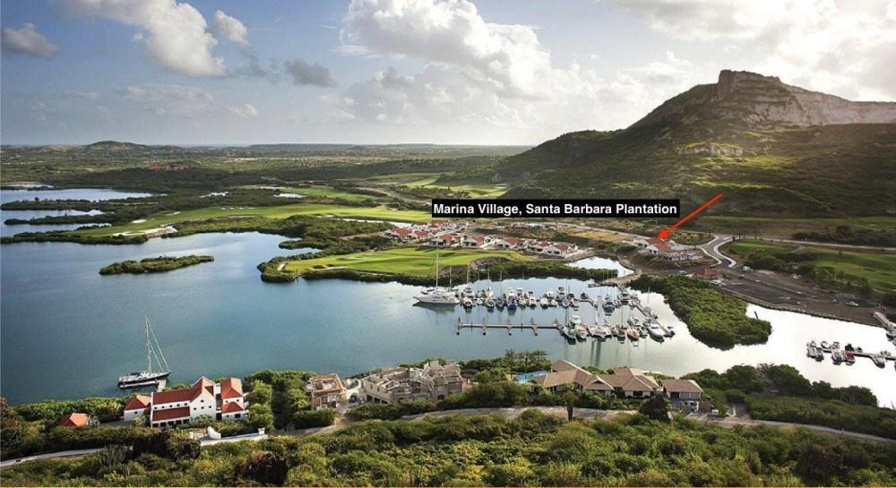 RE/MAX real estate, Curacao, Santa Barbara, Beautiful house for rent at Marina Village - Santa Barbara Plantation