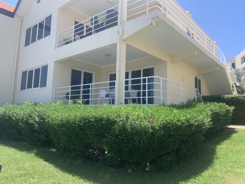 RE/MAX real estate, Curacao, Royal Palm Resort, Royal Palm Resort - 2 bedroom apartment with sea view