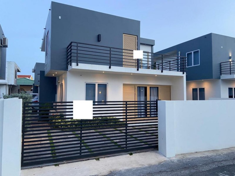 RE/MAX real estate, Curacao, Gaito, Gaito - Very modern and centrally located home for rent